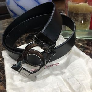 COPY - Authentic Salvatore Ferragamo Belt